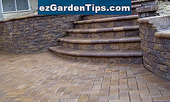 Do-It-Yourself Stone Patio