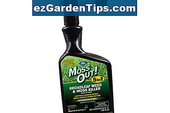 Liquid Weed Killer for Lawns